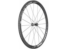 roue AV DT Swiss RC 38 C Spline 28'