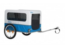 remorque XLC Doggy Van modèle 2018