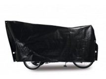 bâche de protection Cargo Bike VK