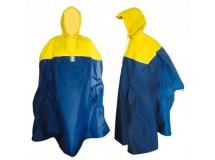 poncho imperméable Hock Back-Pack