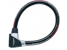 Antivol cable Trelock 85 cm sup. Vario