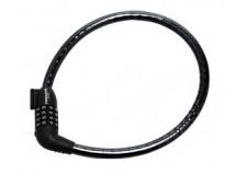 Antivol câble blindé Trelock 100cmØ15mm