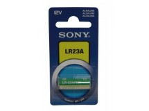 pile Sony 23A