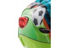 éclairage pour casque Alpina Flashlight