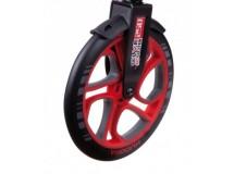 roulette PU Hudora CLVR, la paire
