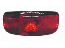 Eclairage AR pile 4D toplight sensmulti