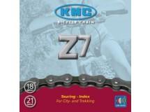 Chaîne KMC Z-7