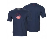 T-shirt Bergfieber MTN`HERO