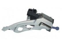 Dérailleur av. LX Top-Swing 31.8 mm,arg.