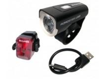 éclairage LED Sigma Roadster USB K-Set