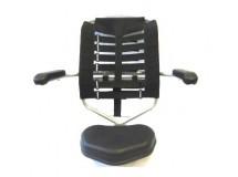 Accoudoirs pour siège Comfort XL