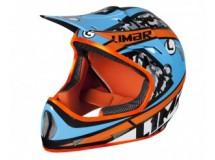 casque Limar DH5 Carbon Free Ride