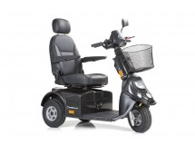 Scooter Mini Crosser M1 - 3 Roues 15km/h