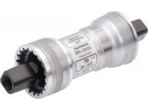 Boîtier pédalier compact 70/110 mm