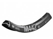jante DT Swiss M 442 29' noir