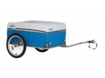 remorque XLC Carry Van modèle 2018