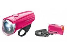 éclairage à piles LED Trelock I-Go Sport