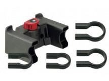 adaptateur cintre Klickfix verrouillable