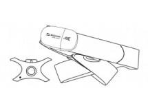 ceinture pectorale R3 Comfortex+ Sigma