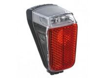 feu arrière LED dynamo Trelock Duo Top