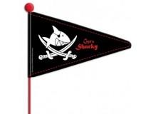fanion sécurité Capt`n Sharky
