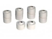 Raccord de pompe pour valve Schrader