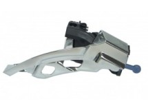 Dérailleur av. LX Top-Swing 31.8 mm,noir