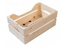caisse en bois Racktime Woodpacker