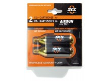 Cartouches CO2 SKS Air Gun