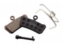 set plaquettes SRAM XOTrail/Guide