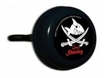 Sonnette pour enfants Capt`n Sharky