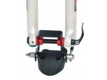 adaptateur Downhill p.axe Ø15 et Ø20mm