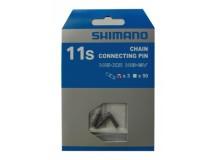 rivet de chaîne Shimano super fin