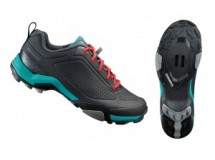 chaussure Touring Shimano SPD SH-MT3WG