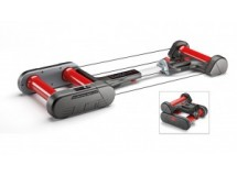 home-trainer rouleaux Elite Quick-Motion