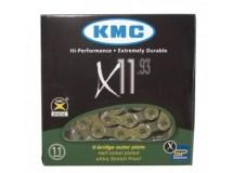 chaîne KMC X-11.93