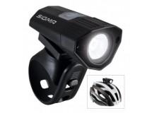 éclairage casque LED Sigma Buster 100