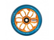 roulettes PU sk8te4u 0815 Wheels