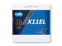 chaîne KMC X11EL
