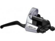 manette/lev. Shimano Acera ST-T3000