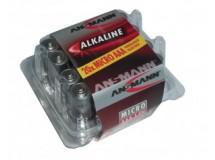 pile Ansmann Alkaline Micro LR 03