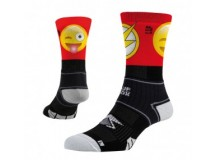 chaussettes Luf Performance Crew Elite