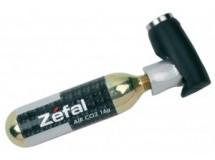 Pompe à cartouche Zéfal