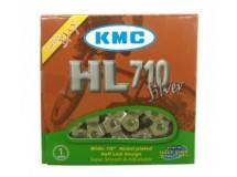 chaîne KMC HL710 demi-maillon