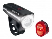 set écl. accu LED Aura 60 USB/Nugget II