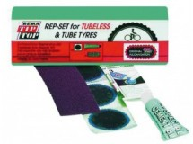 kit de réparation Tubeless Tip Top