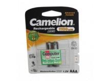 Pile Accu-Micro CAMELION
