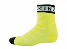 chaussettes SealSkinz Thin ProAnkle hydr