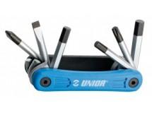 multi-outil Unior Euro6