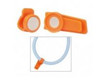 clip magnétique Source
